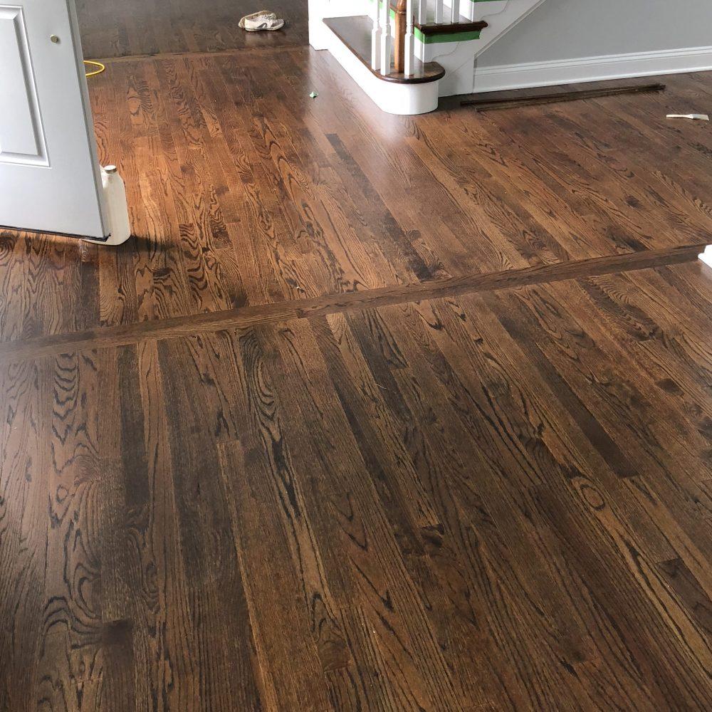 hardwood flooring install Philadelphia, PA